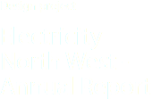 Design project Electricity North West - Annual Report