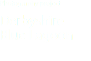 Photography project Derbyshire